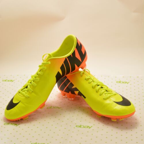 1293788023293 Cleat Mercurial Soccer Shoe 708 555613 Outdoor 13 Nike Hardly Size Worn  Men's qfa7Hw1