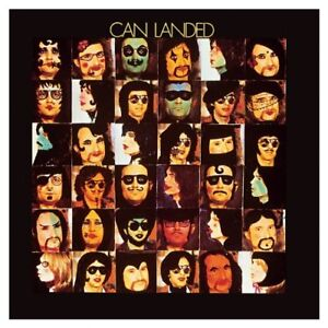 Can - Landed [CD]