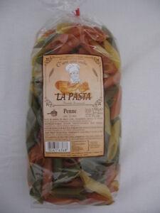 La-trafilata-Penne-three-coloured-500-gr-1-kg-4-58-No-60205