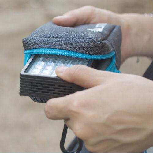 Nanlite LitoLite 5C RGB Tasca LED Video luce di riempimento tipo di illuminazione Fotografia-C