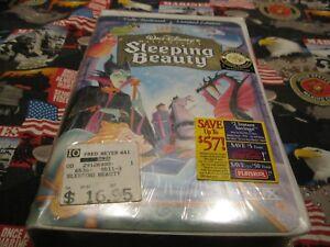 Sleeping-Beauty-VHS