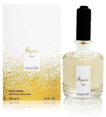 Miyabi mujer por Annayake para mujeres 3.4 oz Eau de Parfum Spray Nuevo en Caja Sellada | eBay