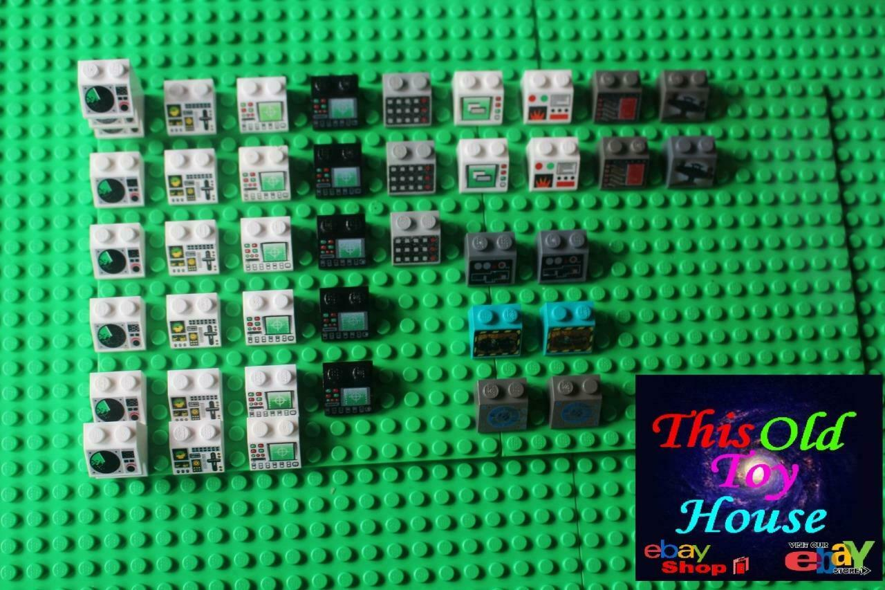 LEGO 3298 ROOF TILE 2X3//25° BRICK PART 3298 CHOICE OF COLOR pre-owned MORE ADDED