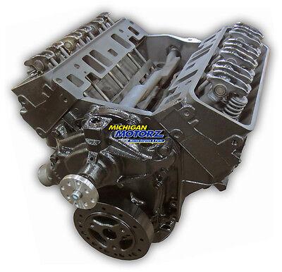 MerCruiser, Volvo Penta, 4 3L Vortec Marine Engine, '96-Current -  Remanufactured | eBay