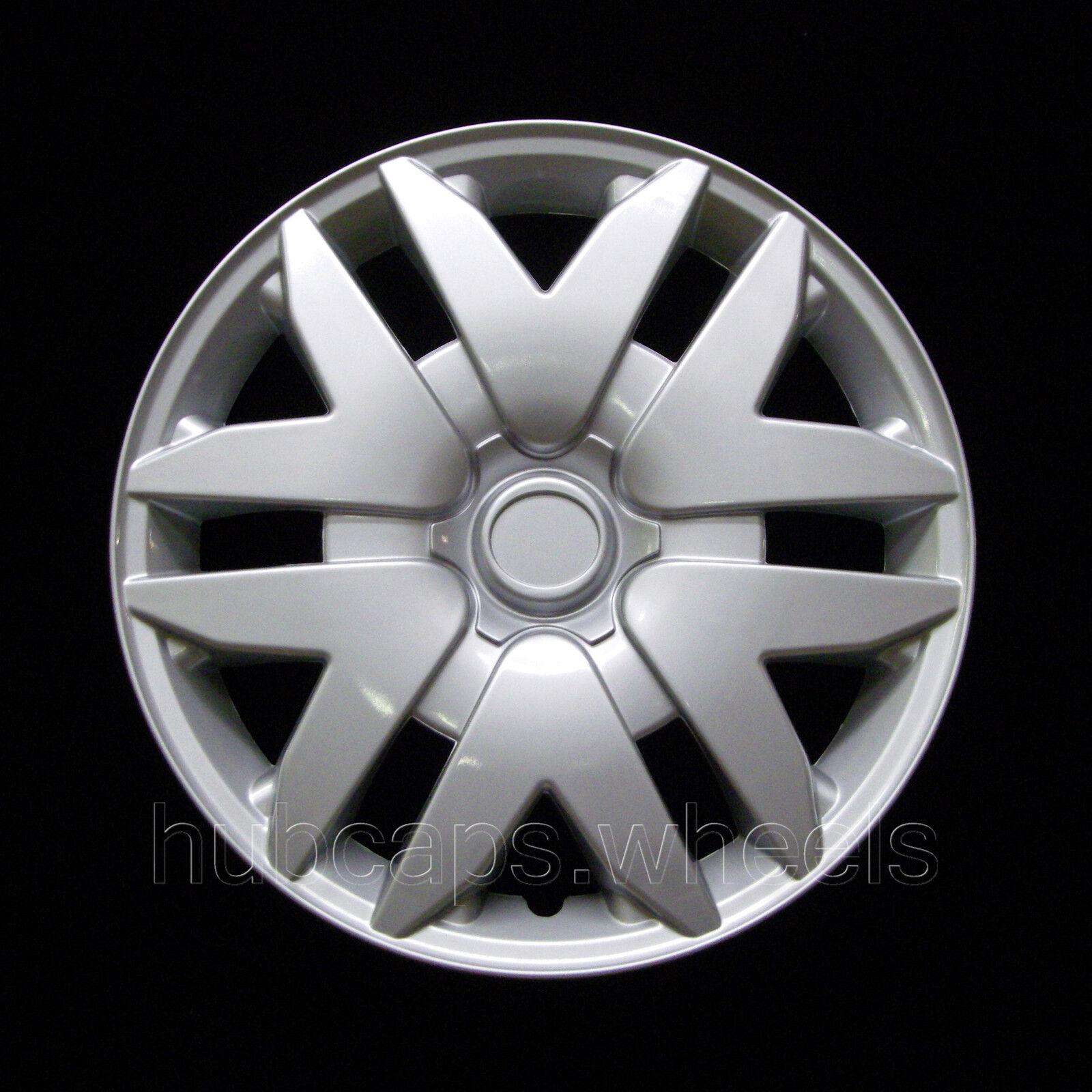 NEW Hubcap for Toyota Sienna 2004-2010 - Premium Replica 16  Wheel Cover 61124