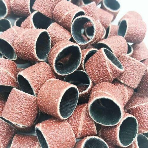 Sandpaper Grinding Wheel Dremel Sanding Grinding Wheel Rotary Abrasive Tool Grit