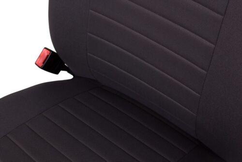 Sitzbezüge Sitzbezug Schonbezüge für VW New Beetle Komplettset Elegance P4