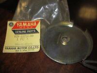 Yamaha Sl Ss Starter Drive 626 15716 00