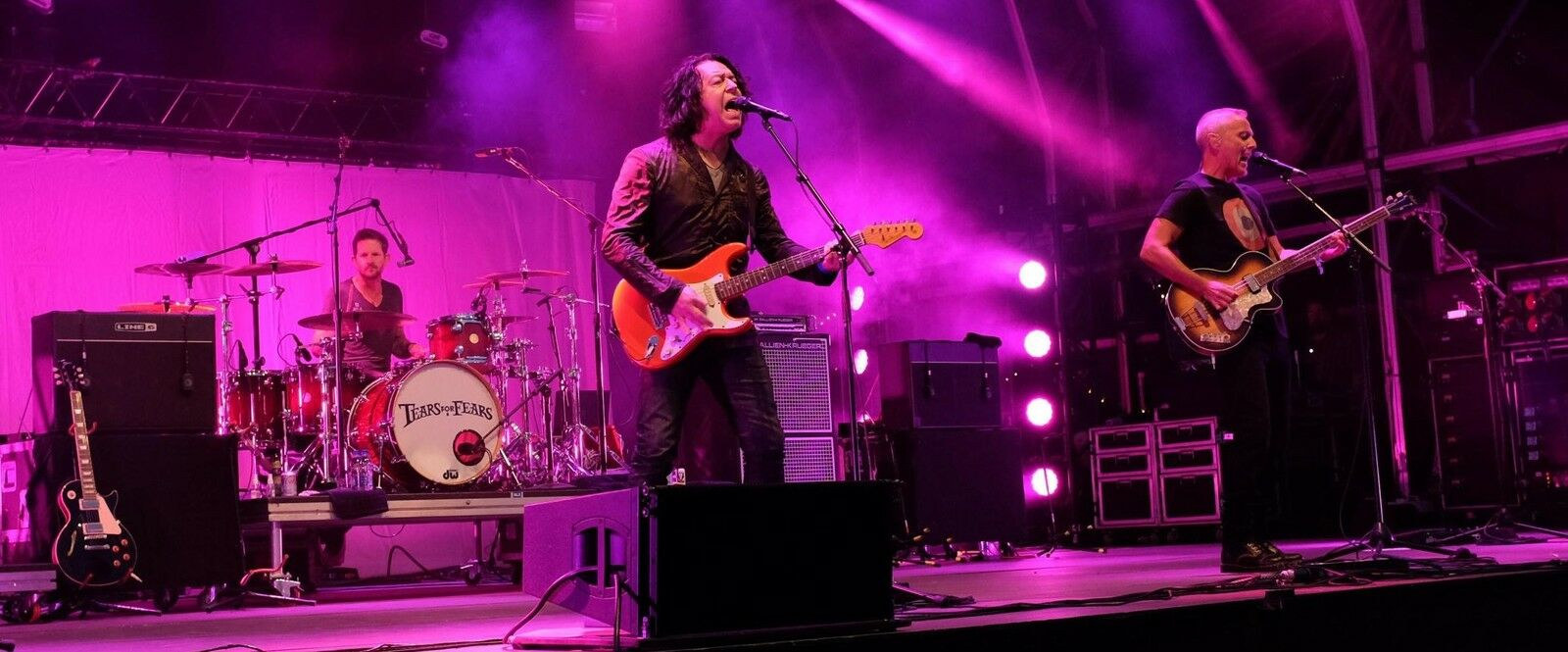 Tears for Fears Tickets (Rescheduled from July 26)