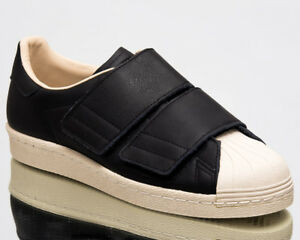 Details about adidas Originals Wmns Superstar 80s CF Womens Shoes Women Black Sneakers CQ2448