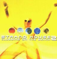 Hiver & Hammer Strandhouse 2-Clubbing on the beach (mix, 2000) [2 CD]