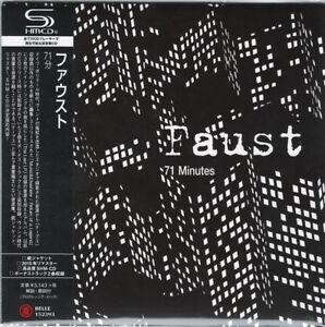 FAUST-71-MINUTES-JAPAN-MINI-LP-SHM-CD-BONUS-TRACK-H25