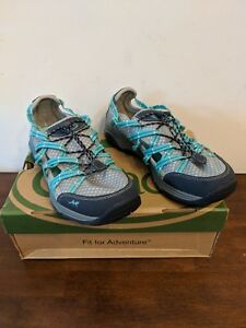 7d17c665626094 Chaco Women's Outcross Evo Free Sport Water Shoe, Eclipse, 10.5 M US ...