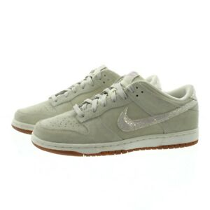reputable site 03a65 8e443 Image is loading Nike-705214-Womens-Dunk-Low-Skinny-Premium-Top-