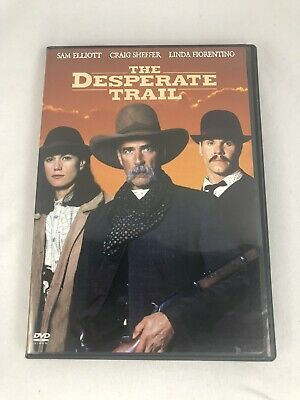 The Desperate Trail Dvd Very Good 53939676624 Ebay The desperate trail is a 1994 american western film written and directed by p. ebay