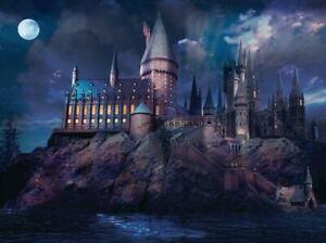 Educational-1000-piece-jigsaw-puzzles-Harry-Potter-Chateau-Enfants-Adultes-Puzzle-Jouet