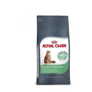 Nourriture pour chats (améliore la digestion) Royal Canin Digestive Care