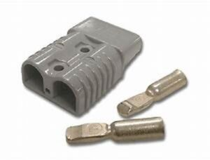 Anderson SB175 Connector Kit Gray 4 Awg  6325G6 Domestic Shipping Included