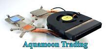 DELL OEM  XPS M1530 Copper Processor Blower Heatsink FORCECON Cooling Fan XR216