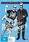 The National - Mistaken For Strangers (DVD, 2014)