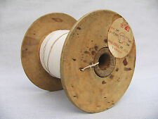 USSR premium Litz wire LEPSHD HF copper 20 meters 500x0.05 ( 500/44 AWG )