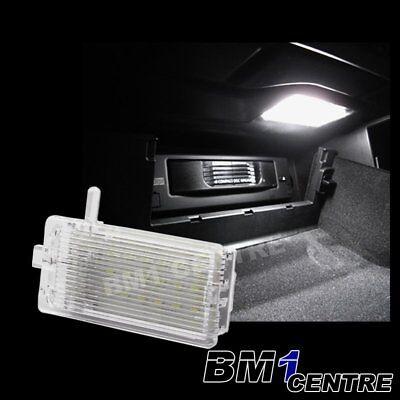 For BMW E46 E53 E81 E82 E91 Interior Light Footwell Boot Glove Box Lamp Repair