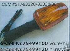 Yamaha XJ 900 S Diversione - Lampeggiante - 75499100