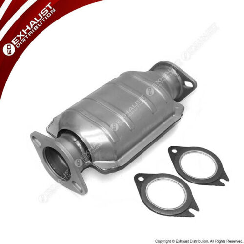 Fit NISSAN Maxima 3.0L 2000-2001 Rear Catalytic Converter