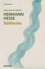SIDDHARTHA by Hermann Hesse (2016, Paperback)