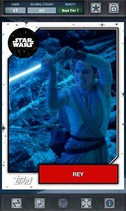Topps-Star-Wars-Card-Trader-2019-Bundle-Exclusive-Rey-424cc-Digital