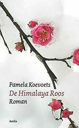 Himalaya Roos / Druk 1 Pamela Koevoets