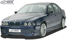 RDX Bodykit / Spoiler-Set BMW E39