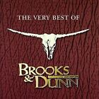 Very Best of Brooks & Dunn by Brooks & Dunn (CD, Nov-2004, BMG (distributor))