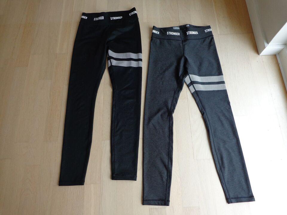 Fitnesstøj, Leggings, Carma