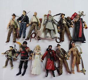 Indiana-Jones-Mutt-Williams-Grail-Knight-MOLA-RAM-Short-round-WILLIE-SCOTT