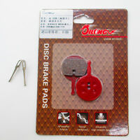 1 Pair Disc Brake Pad Fit Avid Mechanical Bb5 Promax Dsk 710 Dsk 720 Ball Five