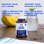 thumbnail 6 - GoBiotix Lectin Defense - Blocks Interfering Dietary Lectins, Supports & Health,