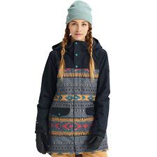 7209b70b9c Burton Eyris Womens Gore-tex Snowboard Jacket M Fawn   Falcon for ...