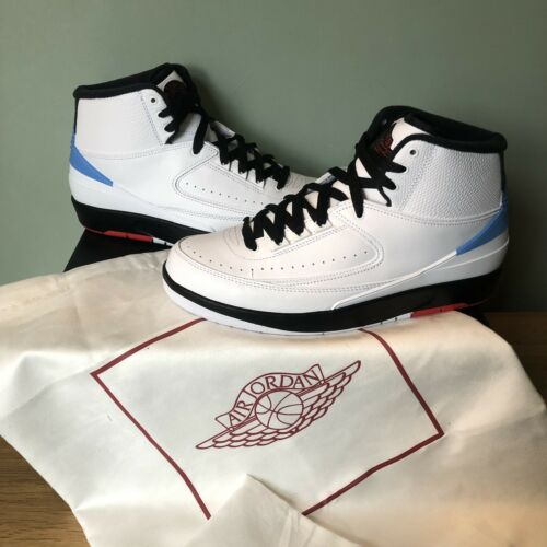 us8 5 eu42 Nike Nuevo Alumni 2 105 Jordan Unc Air Uk7 Retro 917360 5 wBBTq4x8