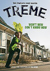 Treme - Series 1 - Complete (DVD, 2011, 4-Disc Set)