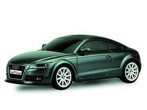 RC-Auto-Audi-TT-1-20-Lizenzfahrzeug-inkl-Akku-NEU
