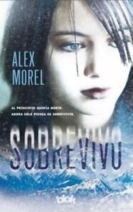 Sobrevivo-Spanish-Edition-by-Alex-Morel-in-Used-Very-Good