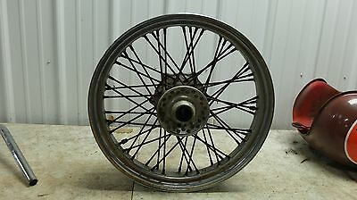 95 Honda VT1100C2 VT 1100 C2 Shadow Front Rim Wheel