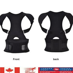 Posture-Corrector-Support-Men-Women-Magnetic-Back-Shoulder-Brace-Belt-Adjustable