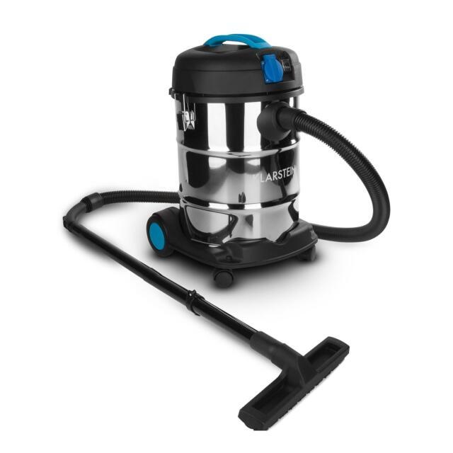 Aspirapolvere Bidone Senza Sacco Liquidi 25L Aspiratore professionale 1200w