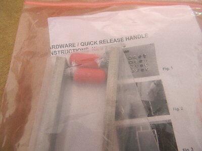 TALON Vertical Quick Release Hardware Kit Minn Kota