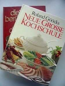 2-Buecher-Neue-grosse-Kochschule-100-Rezepte-Kochbuch