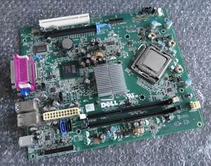 Dell-1TKCC-01TKCC-OptiPlex-380-Small-Form-Factor-SFF-Socket-775-Motherboard