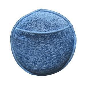FGA1-4-pcs-Microfiber-Sponge-Pocket-5-034-Round-Detailing-Pad-Polish-Wax-Applicator