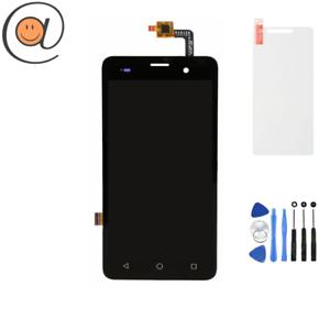 LCD-Ecran-tactile-assembles-Wiko-Jerry-Noir-Outils-Protection